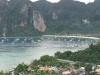 Koh Phi Phi  - Viewpoint, tonsai port