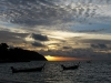 Koh Lipe - Sunset beach. sunset picture