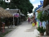 Koh Lipe - Walking street (kinda the only street)