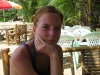 Koh Lanta - Leah, note - burnt bits