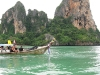 Leaving Railay