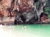 Monkey Beach, Railay