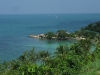 Koh Phannang -  North of the island