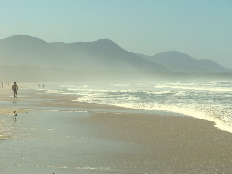 The Beach - Barra de Lagoa