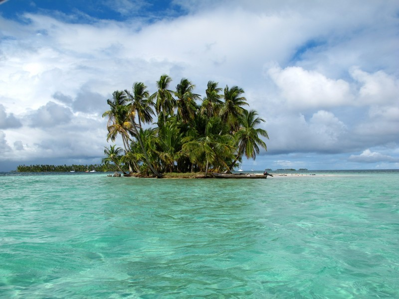 San Blas - worth the trip